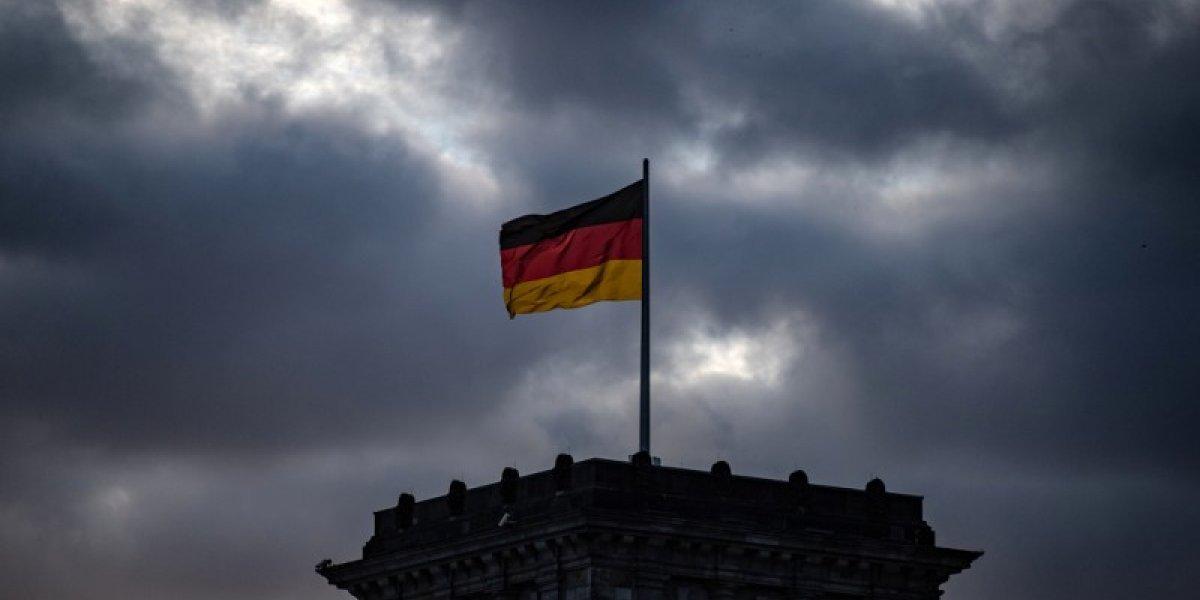 Профессор из США развенчал «предательство» Германии
